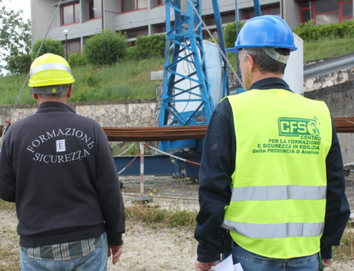 Corso di formazione del Coordinatore per la Sicurezza nei cantieri, 120 ore