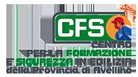 CFS Edilizia Avellino Logo