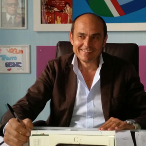 Antonio Cirillo